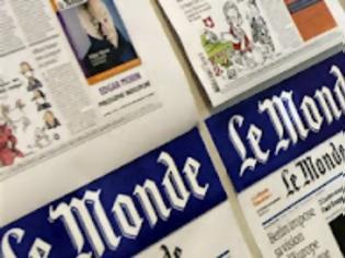 Φωτογραφία για Le Monde: Το ελληνικό δηλητήριο παραλύει την Ευρώπη
