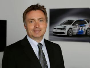 Φωτογραφία για VW: «Δεν ασχολούμαστε με τη Formula 1»