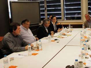 Φωτογραφία για Παραιτήθηκε το Πολιτικό Συμβούλιο του ΠΑΣΟΚ
