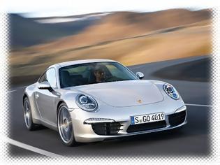 Φωτογραφία για 2013 Porsche 911 Carrera S