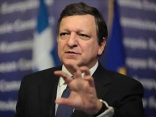 Φωτογραφία για Μπαρόζο: Η Ελλάδα ίσως αποχωρήσει από το ευρώ
