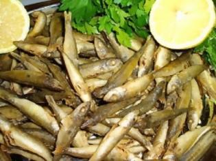 Φωτογραφία για Γροθιά στον καρκίνο η κατανάλωση ψαριών!