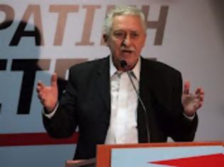 Φωτογραφία για ΔΗΜΑΡ: O ΣΥΡΙΖΑ πέταξε τη δυνατότητα να υπάρξει κυβέρνηση της αριστεράς
