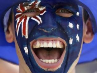 Φωτογραφία για Η αυστραλιανή οικονομία, η μοναδική με πλεόνασμα!!