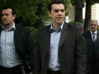 Φωτογραφία για Μεγάλο όπλο του λαού ο ΣΥΡΙΖΑ, σύμφωνα με αναγνώστρια