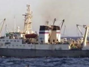 Φωτογραφία για Ναυτική τραγωδία με τουλάχιστον 54 θύματα σε ναυάγιο αλιευτικού - Συγκλονιστικές εικόνες! [photos]