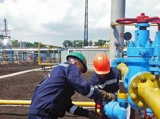 Φωτογραφία για Forbes: Γιατί η Gazprom «χρησιμοποιεί» την Ελλάδα