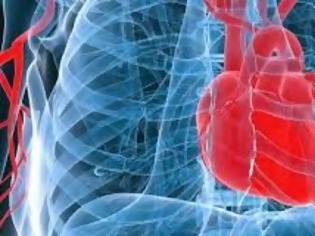 Φωτογραφία για Ο ρόλος του νερού στη καρδιακή προσβολή