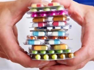 Φωτογραφία για Θεσσαλονίκη: Χωρίς φάρμακα κινδυνεύουν να μείνουν οι ασφαλισμένοι