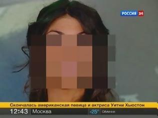 Η πιο τρομακτική παρουσιάστρια της Ρωσίας! Υπερβολή; δεν νομίζω [photos]
