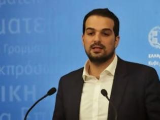 Φωτογραφία για Σακελλαρίδης: Τελική συμφωνία μέσα στο Μάιο περιλαμβανομένου του ΔΝΤ
