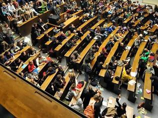 Φωτογραφία για Περισσότεροι δικαιούχοι, λιγότερες θέσεις για μετεγγραφές στα ΑΕΙ
