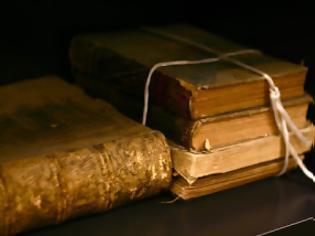Φωτογραφία για Το βιβλίο που... του θανάτου!