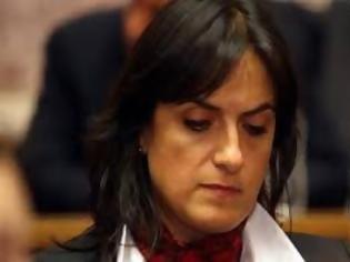 Φωτογραφία για Διαφωνίες για τον ορισμό της Ελ. Παναρίτη ως εκπροσώπου στο ΔΝΤ