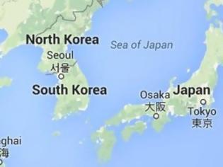 Φωτογραφία για 8,5 Ρίχτερ κουνούσαν επί ένα λεπτό το Τόκιο! Ισχυρότατος σεισμός πρωτοφανούς μεγέθους στην Ιαπωνία
