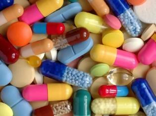Φωτογραφία για Στο 6,5% οριστικά ο ΦΠΑ για τα φάρμακα