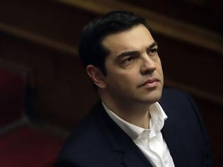Φωτογραφία για Αλέξης Τσίπρας: Ή συμφωνία ή το μεγάλο ΟΧΙ - Και τα δυο είναι δική μας ευθύνη - Δεν πάω εκλογές