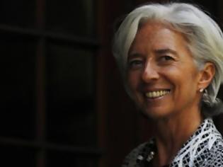 Φωτογραφία για Λαγκάρντ: Δεν θα υπάρξει περίοδος χάριτος για τη δόση στο ΔΝΤ