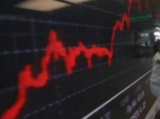 Φωτογραφία για Βουτιά στο χρηματιστήριο μετά την εμπλοκή και τις δηλώσεις Τσίπρα