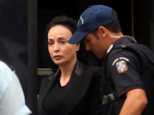 Φωτογραφία για Βίκυ Σταμάτη στους δικαστές: Σε τι διαφέρω από την Άντα του Γιωργάκη;