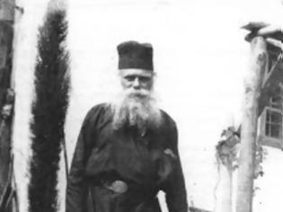 Φωτογραφία για 6796 - Ιερομόναχος Νικόδημος Κουτλουμουσιανοσκητιώτης (1926 – 17 Ιουλίου 1986)