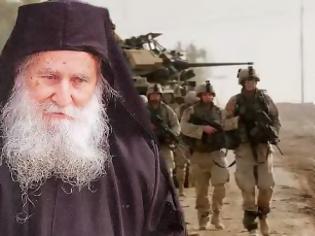 Φωτογραφία για Το ΒΙΝΤΕΟ που συγκλονίζει: Αρχίζει ο πόλεμος, μην φοβηθείτε
