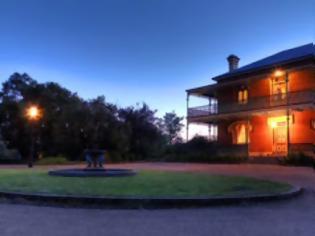Φωτογραφία για Aυτό είναι το πιο στοιχειωμένο σπίτι της Αυστραλίας [video]