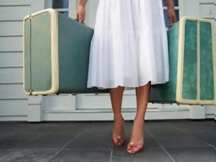 Φωτογραφία για Τι πρέπει να προσέξετε όταν φύγετε από το σπίτι για διακοπές και όταν ταξιδεύετε