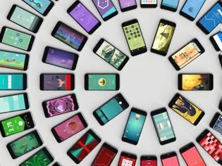 Φωτογραφία για Νέα διαφήμιση από την Apple για το App Store