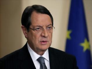 Φωτογραφία για Δεν θα επιτρέψει «όξυνση του κλίματος» για το Κυπριακό ο Πρόεδρος Ν. Αναστασιάδης