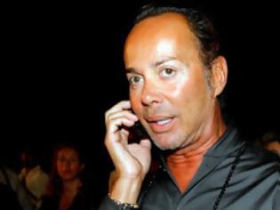 Φωτογραφία για Η επική απάντηση στον Γιάννη Σπαλιάρα από το Λάκη Γαβαλα [video]
