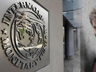 Φωτογραφία για ΔΝΤ: ΕΓΓΡΑΦΟ 20 ΣΕΛΙΔΩΝ ΤΟΥ ΤΟΜΣΕΝ ΓΙΑ ΤΗΝ ΕΛΛΑΔΑ