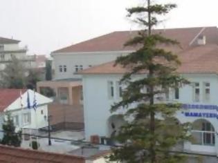 Φωτογραφία για Με λουκέτο απειλείται η παθολογική κλινική του Νοσοκομείου Κοζάνης