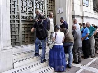 Φωτογραφία για CNBC: Οι επιχειρηματίες εγκαταλείπουν την Ελλάδα