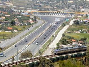 Φωτογραφία για Ολυμπία Οδός: Φέσι 85 εκατομμυρίων ευρώ από τη στάση πληρωμών - Το πιο καθυστερημένο έργο αυτοκινητοδρόμου η Ιόνια Οδός