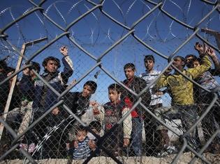 Φωτογραφία για Αριθμός-ρεκόρ. Πάνω από 50.000 μετανάστες εισήλθαν στην Ελλάδα τον Ιούλιο