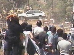 Φωτογραφία για 19 χρόνια από τη δολοφονία του Τάσου Ισαάκ και του Σολωμού Σολωμού από Τούρκους «Γκρίζους Λύκους»