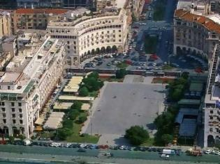 Φωτογραφία για Στα 130εκ.ευρώ έφτασε ο λογαριασμός για την Υποθαλάσσια Αρτηρία Θεσσαλονίκης