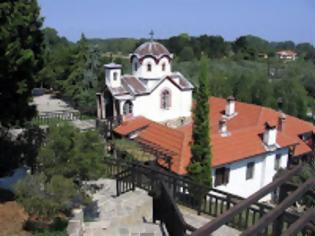 Φωτογραφία για 6964 - Κάκκαβο, το μετόχι της Ιεράς Μονής Χιλιανδαρίου (βίντεο)