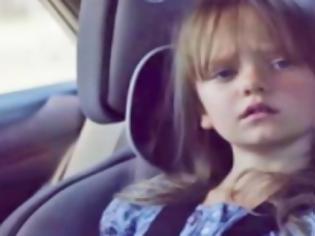 Φωτογραφία για Μητέρα δημοσιεύει φωτογραφία της κόρης της - 2 δευτερόλεπτα μετά είναι νεκρή... [video]