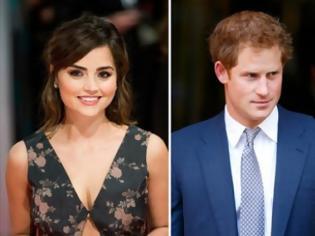 Φωτογραφία για Το νέο κορίτσι του πρίγκιπα Harry θα ταράξει την ηρεμία του Παλατιού
