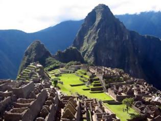 Φωτογραφία για Οι μυθικές πόλεις του κόσμου που θα σας αφήσουν με το στόμα ανοιχτό... [video]