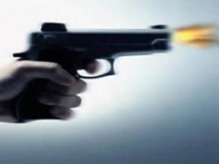 Φωτογραφία για Βίντεο - σοκ από τη στιγμή των πυροβολισμών στα Χανιά