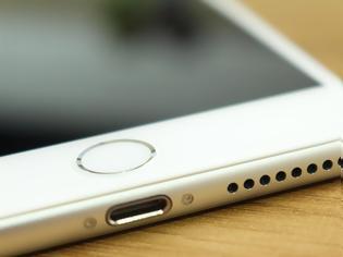 Φωτογραφία για Το πρώτο ζωντανό video του iPhone 6S σε λειτουργία