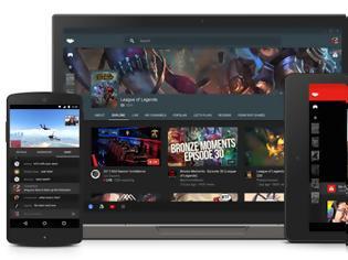 Φωτογραφία για Νέα υπηρεσία από την Google για το YouTube