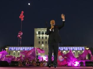 Φωτογραφία για Ο επικίνδυνος Αλβανός πρωθυπουργός που δηλώνει μη φιλέλληνας