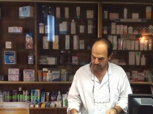 Φωτογραφία για Φάρμακα με το σταγονόμετρο στα φαρμακεία!