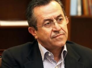 Φωτογραφία για Yπέρ της υποψηφιότητας Τζιτζικώστα o Νικολόπουλος