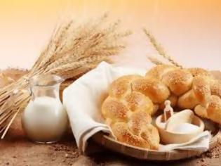 Φωτογραφία για Όλες οι αλλαγές σε ψωμί και γάλα