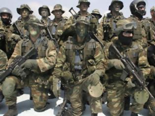 Φωτογραφία για Χαμός στις ένοπλες δυνάμεις! Δεν έχουμε ούτε στολές ούτε φαγητό για τους νεοσύλλεκτους